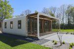 4-persoons bungalow Modus L
