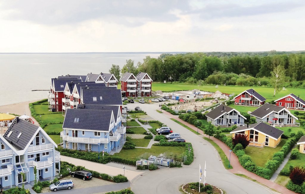 TIP vakantiepark Mecklenburgische Seenplatte 🏕️Novasol Ferienpark Müritz