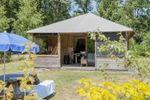 5-persoons tent Camphome