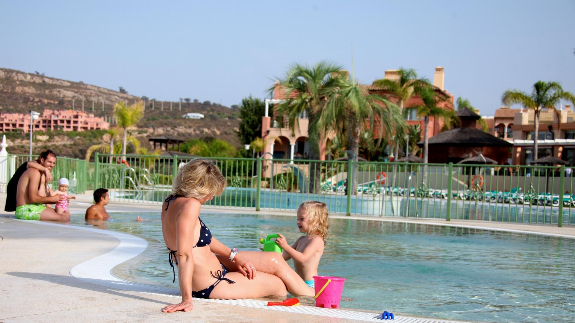 Aanbieding bungalow Málaga 🏕️Pierre & Vacances Village Terrazas Costa del Sol