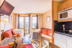 5-persoons appartement (max 4 adults) Standard