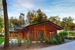 5-person cottage Deluxe Sauna