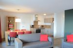6-persoons appartement 4-6