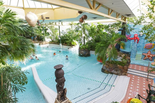 Center Parcs Limburgse Peel