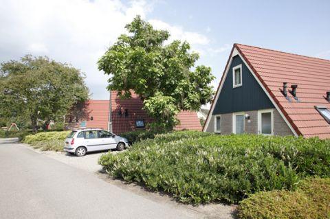 Aanbieding bungalow Noord Limburg 🏕️Vakantie bij Meeussen