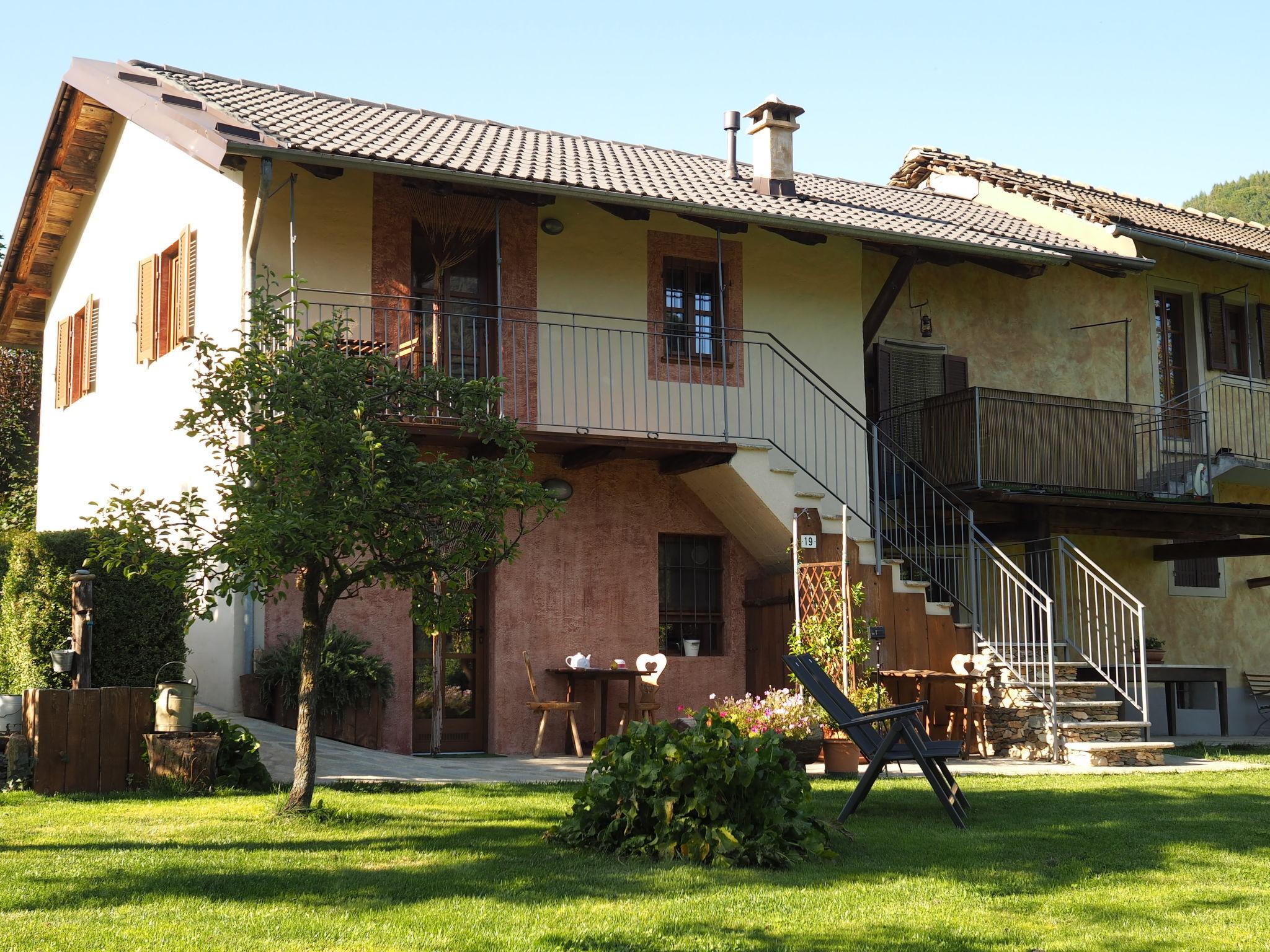 Korting vakantiepark Cuneo 🏕️Cà Stevenot