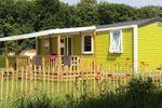6-person mobile home/caravan Zomerzon