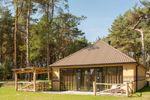 8-persoons vakantiehuis Lodge Plus