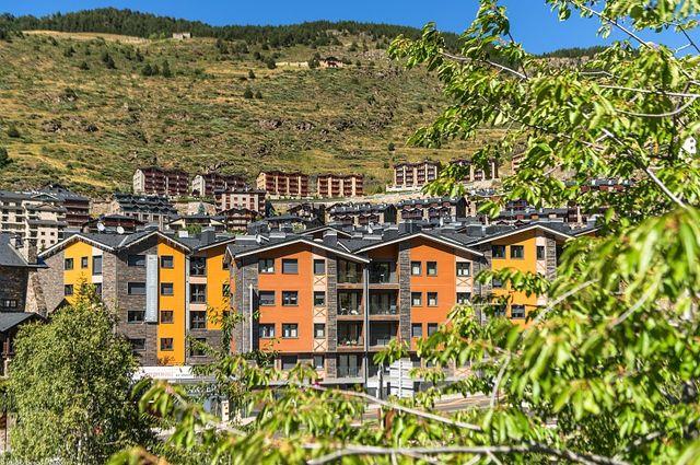 Pierre & Vacances Résidence Andorra El Tarter