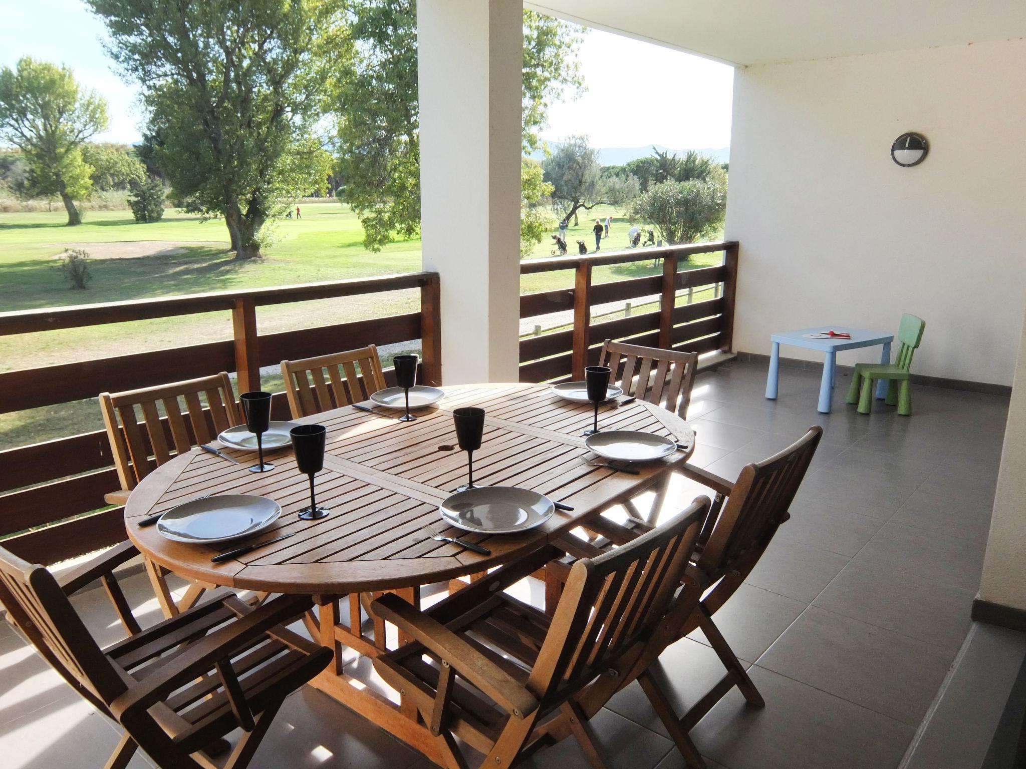 Korting vakantiepark Pyrénées-Orientales 🏕️Residence Golf Clair