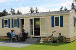 6-person mobile home/caravan Lepelaar