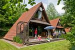 6-persoons bungalow Winnetou