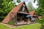 6-Personen Ferienhaus Winnetou
