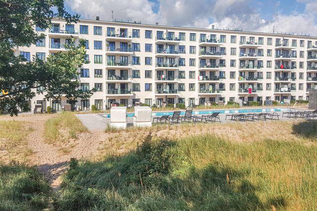 Novasol Prora Solitaire - Rügen