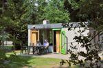 4-persoons bungalow de Das
