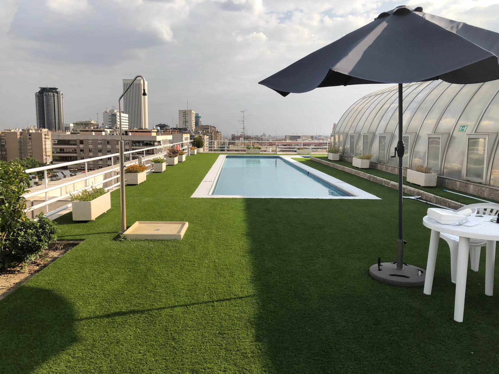 Aanbieding vakantiehuisje  🏕️Pierre & Vacances Résidence Eurobuilding 2