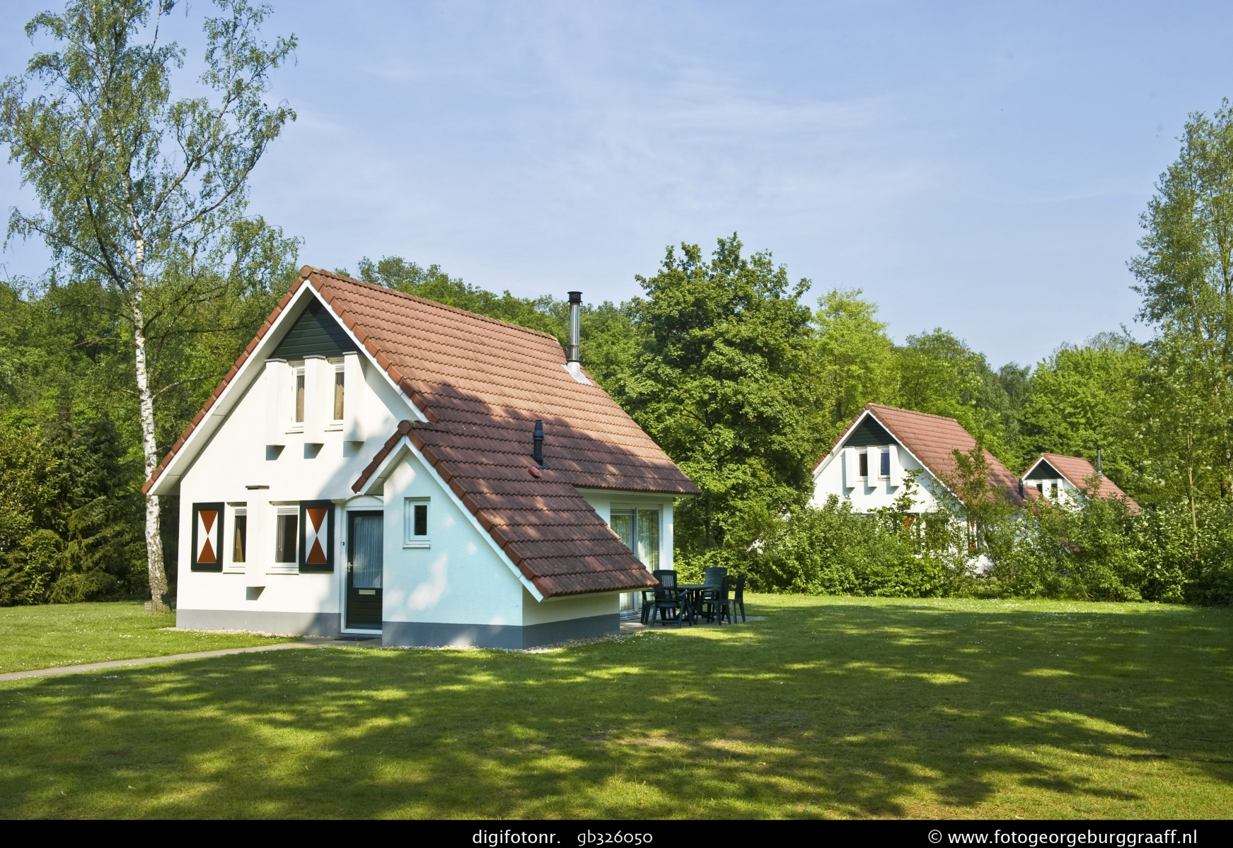 Aanbieding vakantiehuisje Noord Limburg 🏕️Landal Landgoed Aerwinkel
