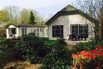 14-persoons groepsaccommodatie Familievilla de Achterhoek (1x 10-person + 1x4-person bungalow)