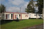 6-person mobile home/caravan Supreme+ (4+2)