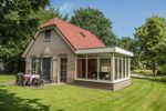 4-persoons bungalow Vuurvlinder Serre
