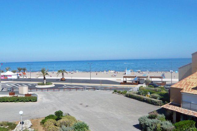 Residentie Les Balcons de la Méditerranée