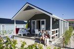 6-person mobile home/caravan Rivierlodge