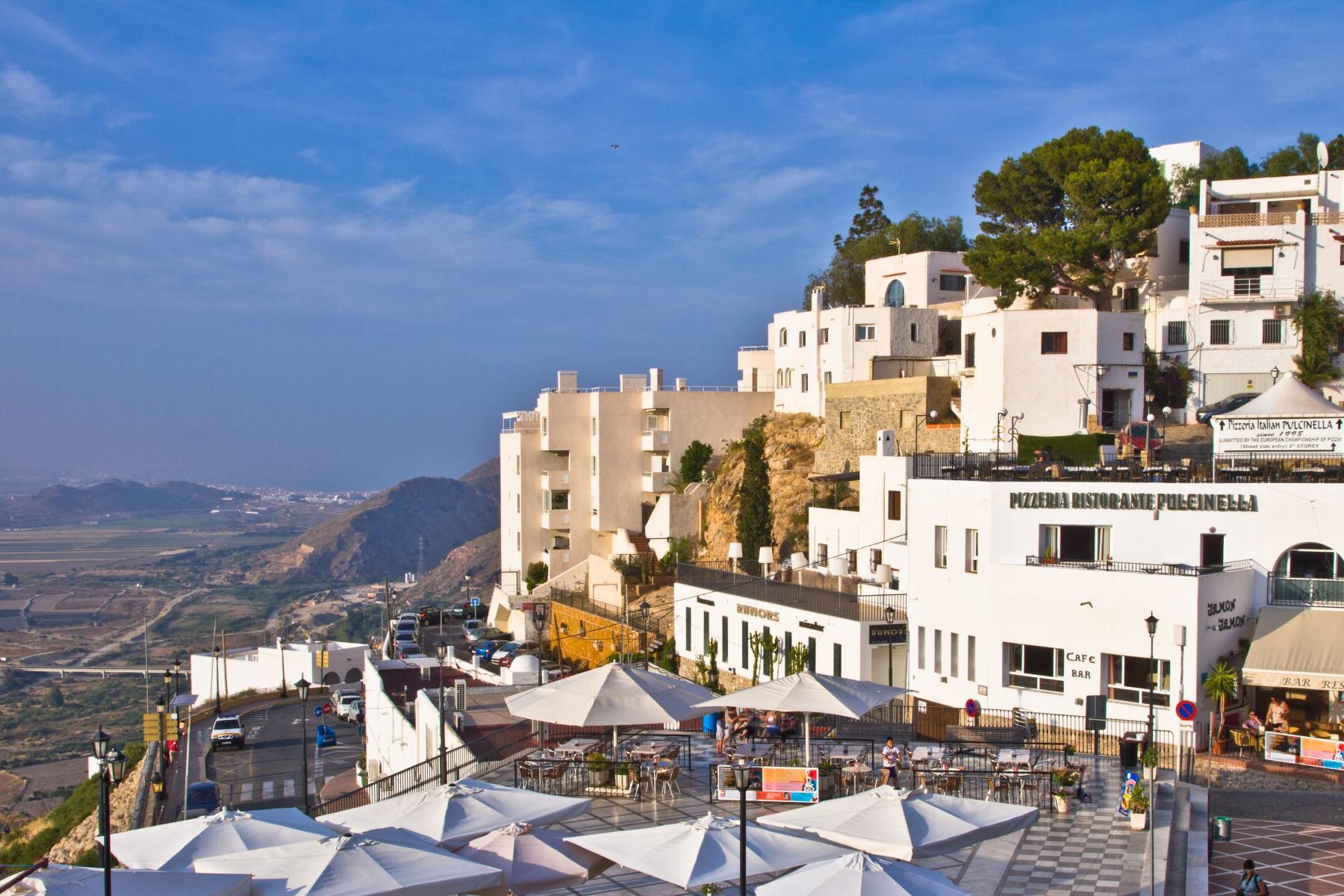 Korting vakantiepark Costa de Almería 🏕️Pierre & Vacances Résidence Mojacar Playa
