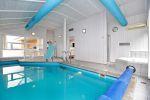12-Personen Gruppenunterkunft Neptun Pool