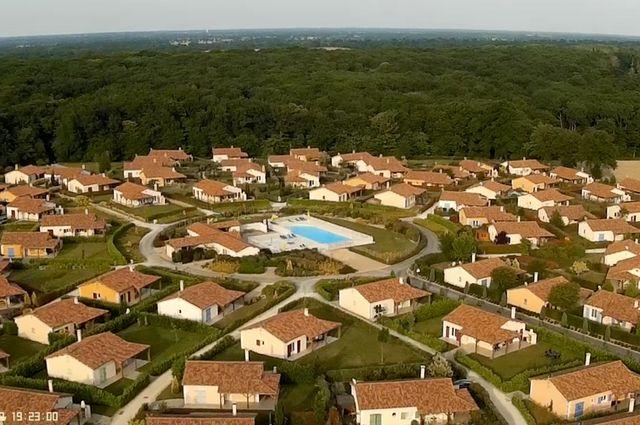 FranceComfort - Domaine les Forges