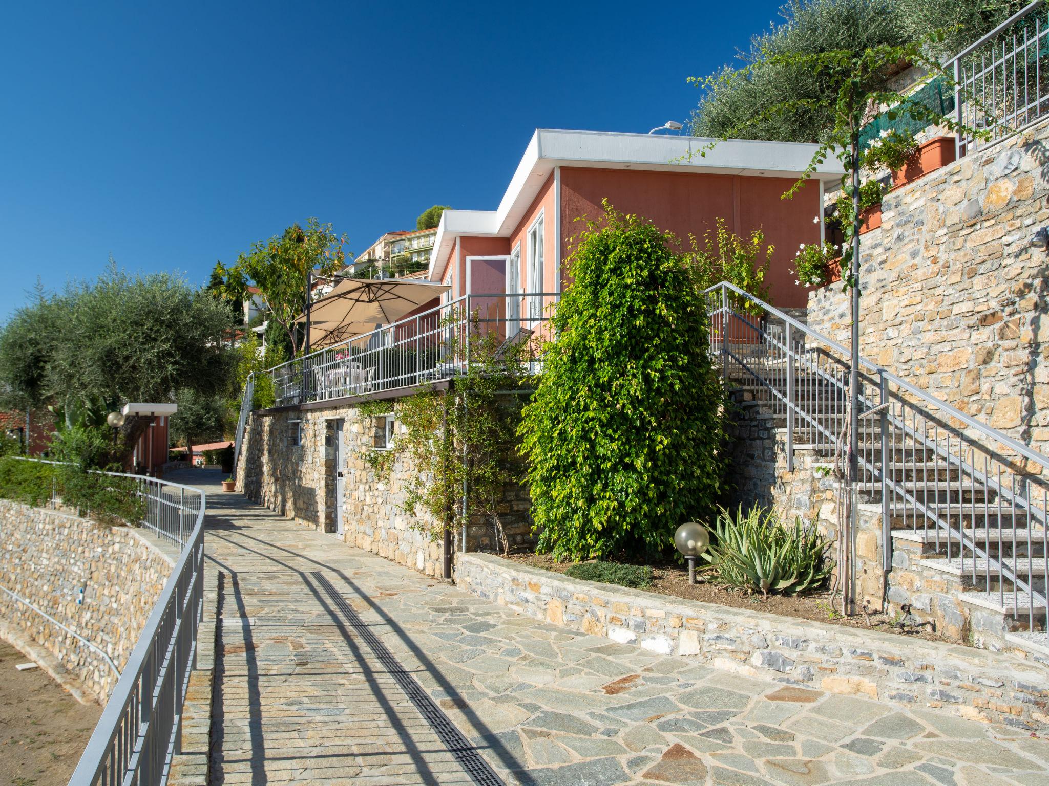 Aanbieding vakantiehuisje Imperia 🏕️Baia dei Gabbiani