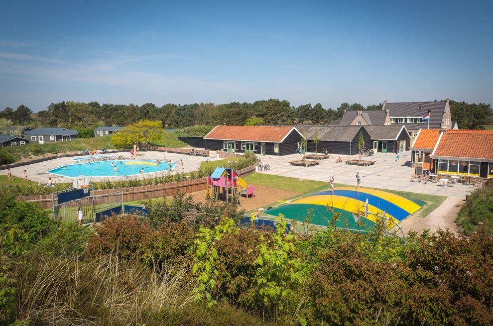 Korting vakantiehuisje Wadden 🏕️Texelcamping Loodsmansduin