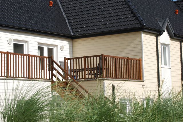Residence Oye-Plage