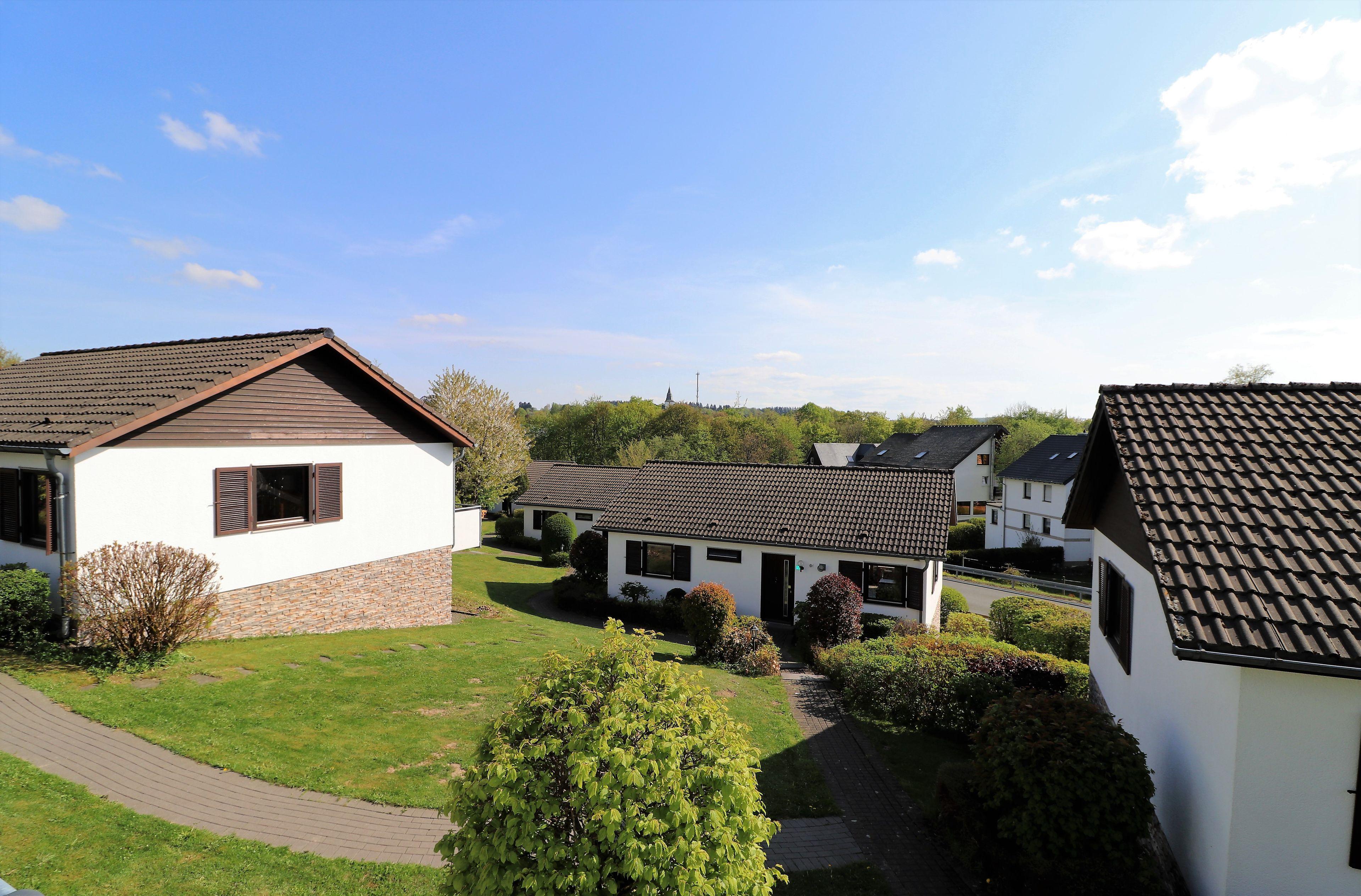 Aanbieding bungalow Sauerland 🏕️UplandParcs Dumel