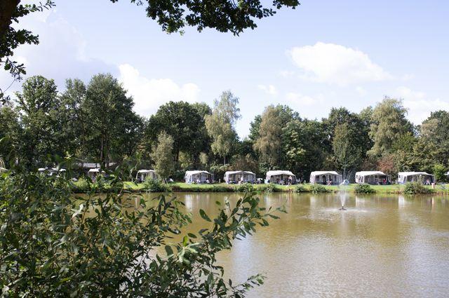 Oostappen park Slot Cranendonck