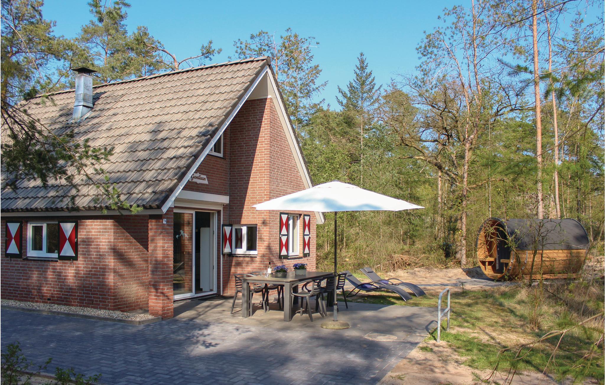 TOP DEAL vakantiepark Vechtdal 🏕️Novasol Bospark Landgoed Junne