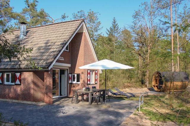 Novasol Bospark Landgoed Junne
