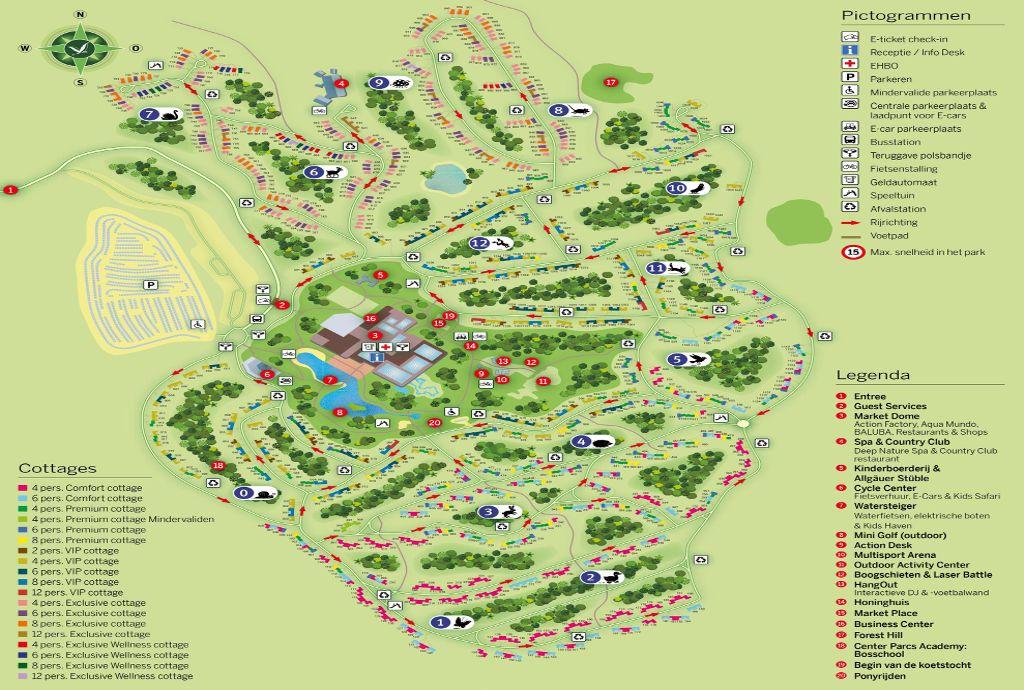Center Parcs Park Allgäu