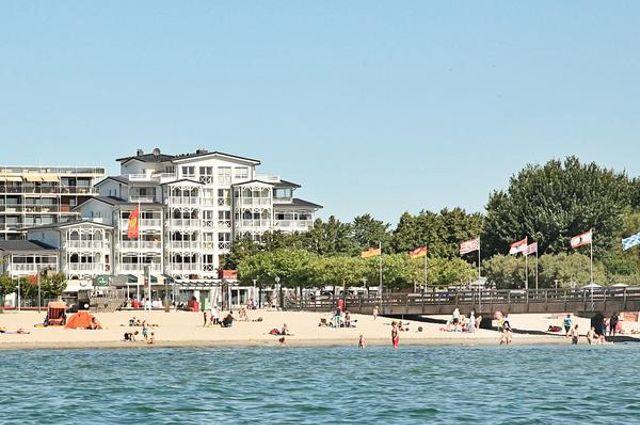 DanCenter Großenbrode - Fehmarnsund Ostsee