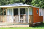 4-person mobile home/caravan Jeneverbes