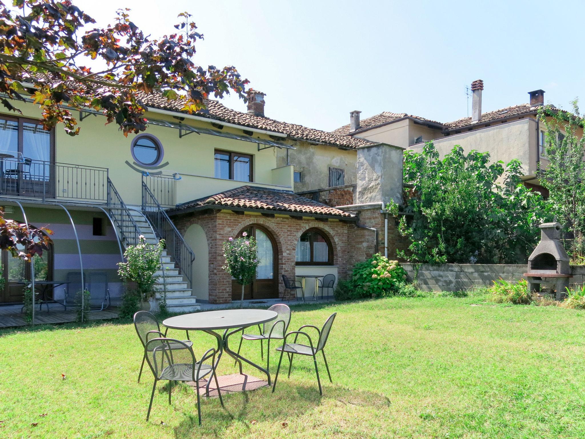 Vakantiedeal vakantiehuisje Adriatische kust 🏕️Ca' del Pozzo