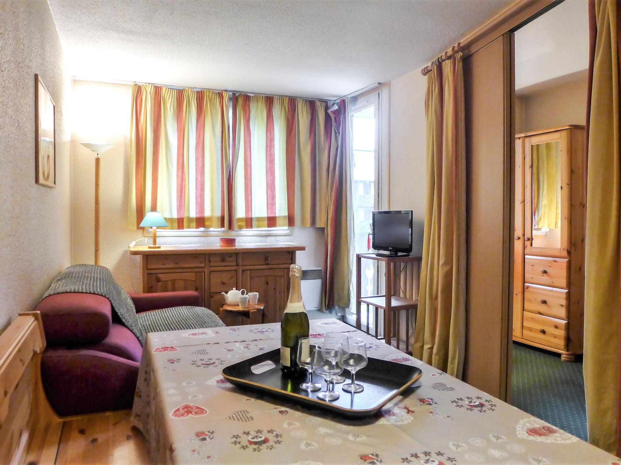 Aanbieding bungalow Haute-Savoie 🏕️Résidence les Jonquilles Chamonix Sud