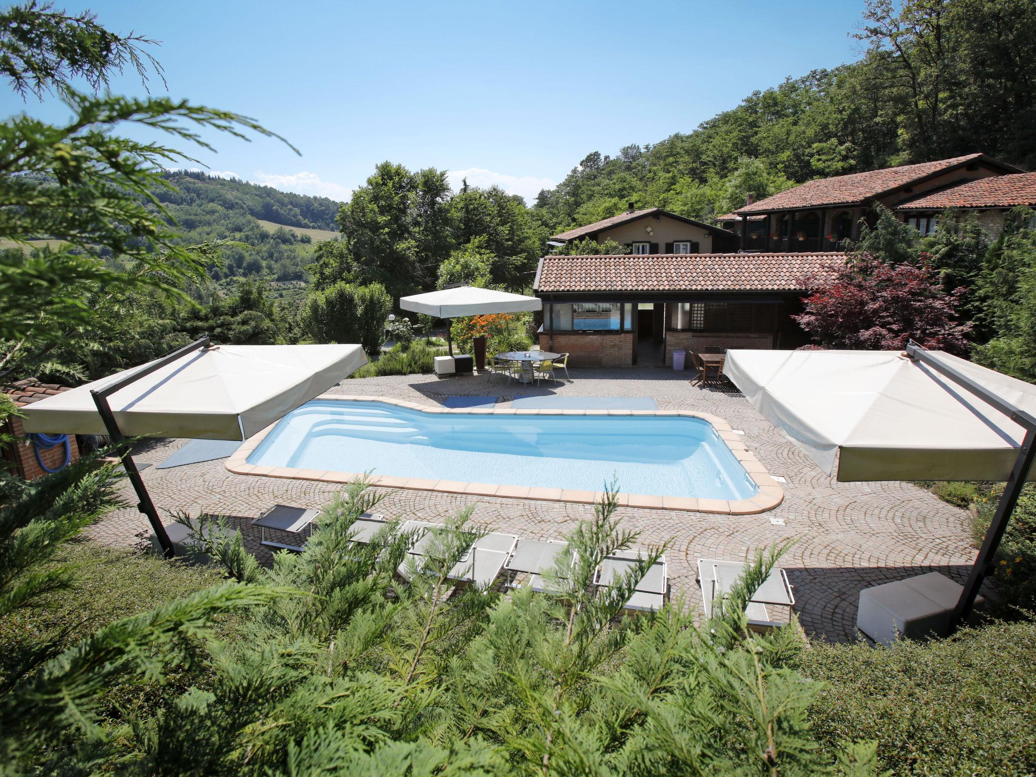Aanbieding vakantiehuisje Cuneo 🏕️Sorgente Monastero