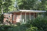 4-person cottage Amsterdamse School