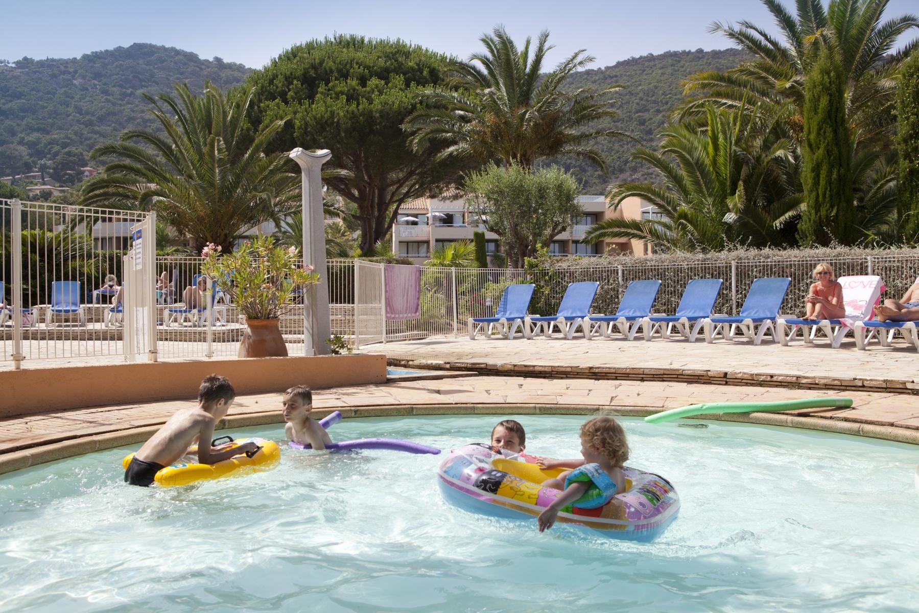 Vakantiedeal vakantiehuisje Kust Frankrijk 🏕️Pierre & Vacances Résidence L'Anse de Pramousquier