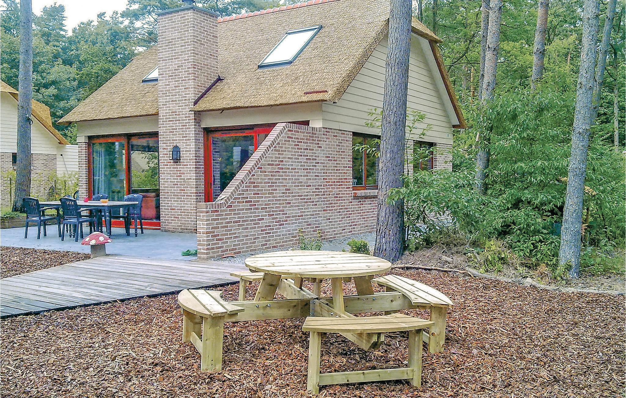 Korting bungalow Maasland 🏕️Novasol Vakantiepark Vijverdorp