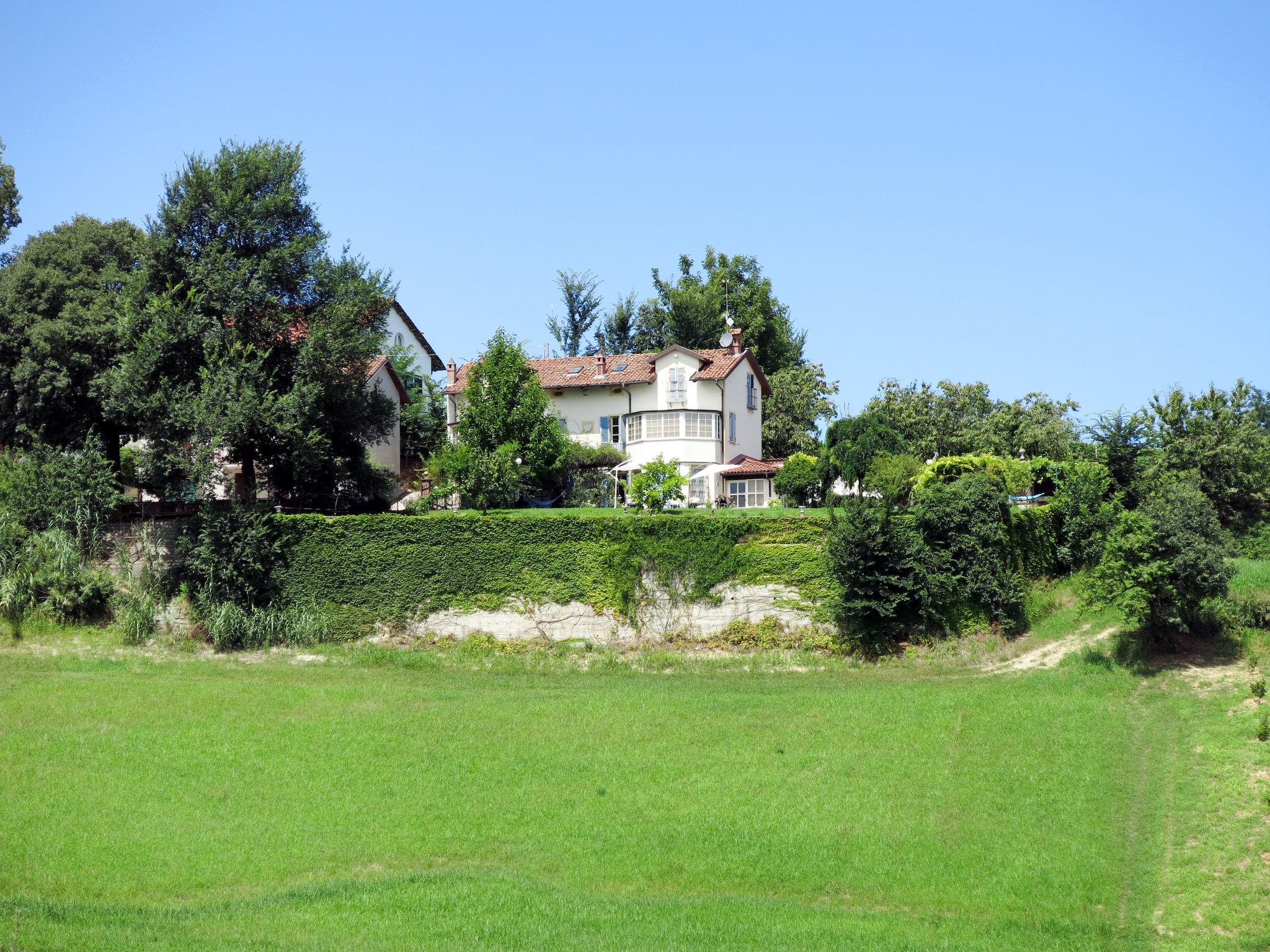 Korting vakantiehuisje Asti 🏕️La Meridiana