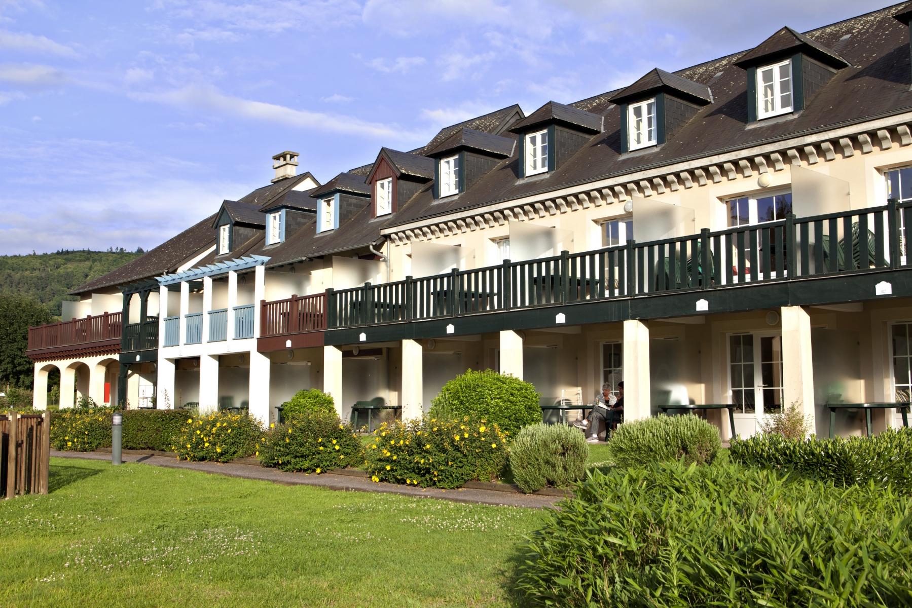 Top bungalow Corrèze 🏕️Pierre & Vacances Résidence Les Belles Rives