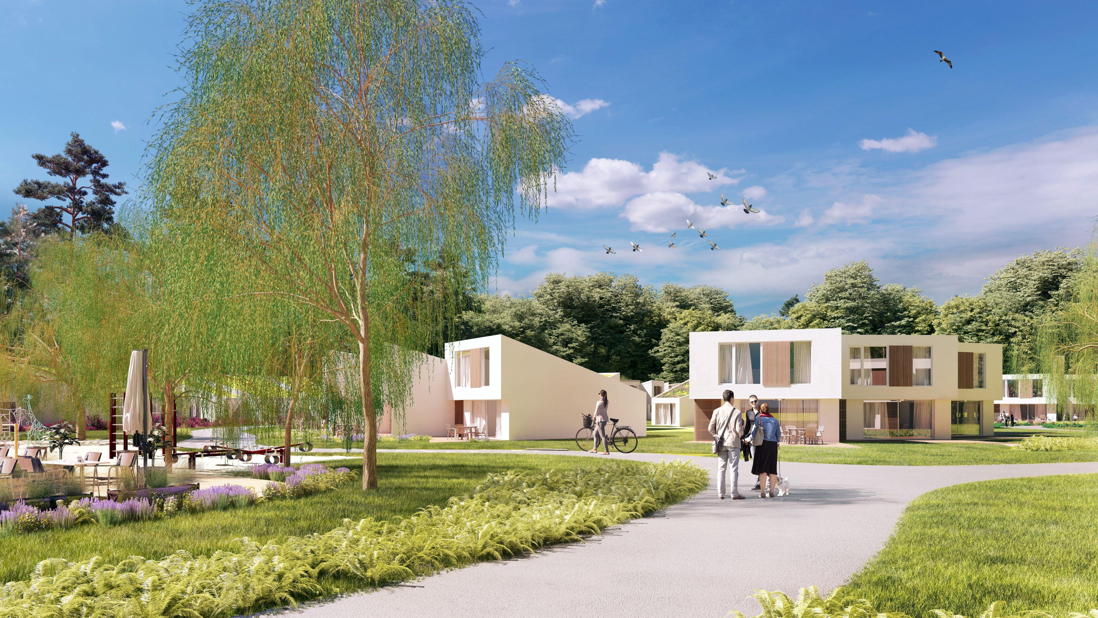 TIP vakantiehuisje Vlaanderen 🏕️Roompot Park Eksel