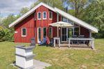 6-Personen Ferienhaus Wildgans DMV715