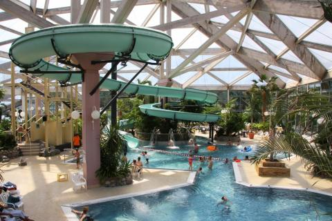 Super vakantiehuisje Hunsrück 🏕️Hunsrück Ferienpark Hambachtal